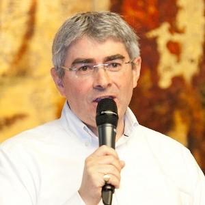 Adrian Moss, Director, Finance, Vodafone Romania