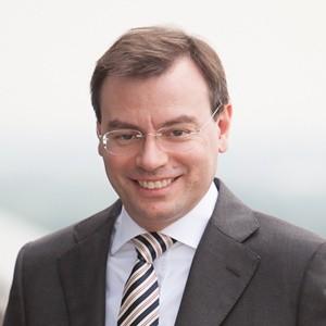 Giovanni Chiarelli, director, Technology, Vodafone Romania