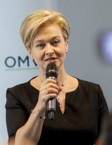Mona Nicolici_Manager Departament Sustenabilitate OMV Petrom