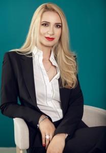 Georgiana Tugearu, PR&CSR Manager Lidl