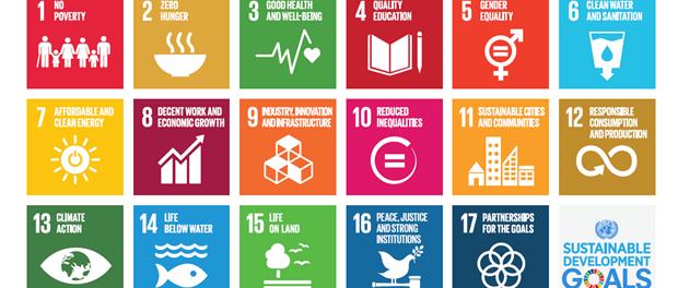 Obiectivele de Dezvoltare Durabila UN Global Compact