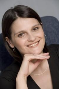 Cosmina Noaghea
