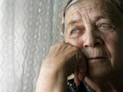 Sad lonely pensive old senior woman | © Dunca Daniel | Dreamstime Stock Photos | © Dunca Daniel | Dreamstime Stock Photos | © Dunca Daniel | Dreamstime Stock Photos