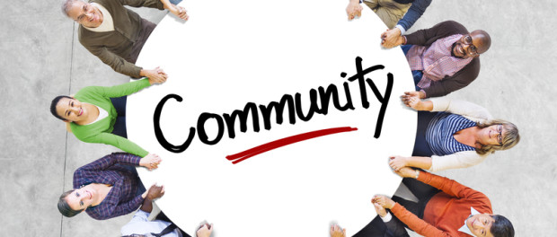 Diverse People in a Circle with Community Concept | © Rawpixelimages | Dreamstime Stock Photos