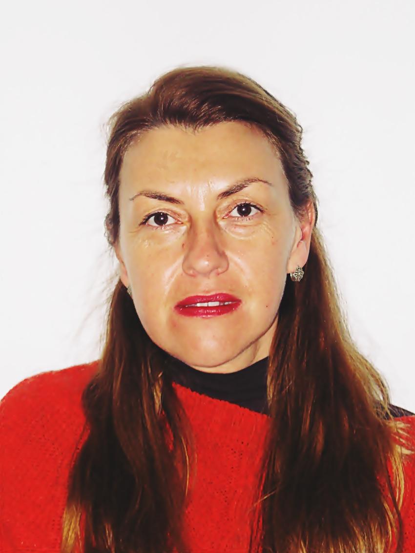 mihaela bendic-operational sustainability manager
