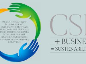 csr+business=sustenabilitate