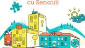 Dublu click pe educatie cu Renault si Ateliere Fara Frontiere