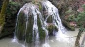 Cascada Bigar_luna martie