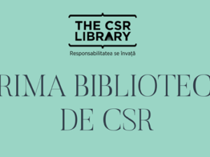 the-csr-library