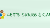 Let's-Share-&-Care!